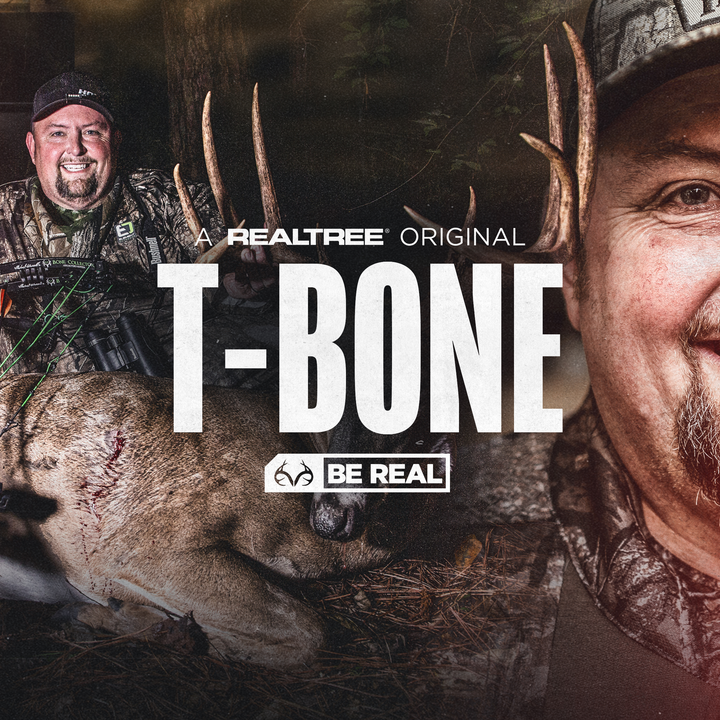 A look at the story and humble roots of one of the country's favorite bowhunters