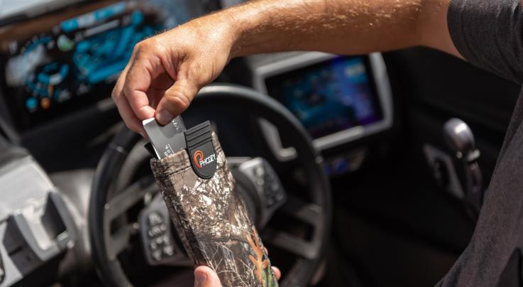 PHOOZY XP3 Realtree EDGE Phone Case Preview Image