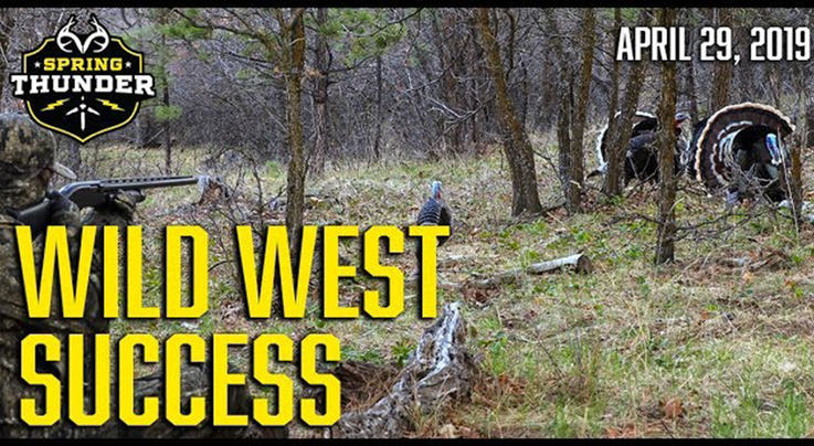 Spring Thunder: Wild West Success Preview Image