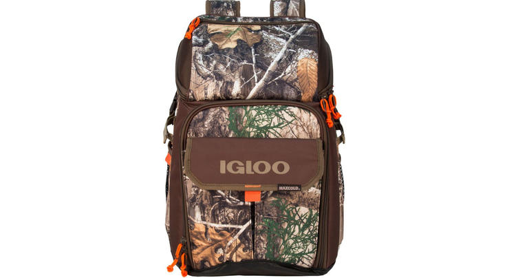 Igloo Realtree EDGE Camo Gizmo Backpack 32-Can Cooler  Preview Image