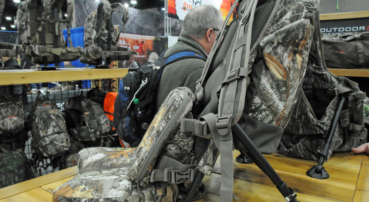 2019 ATA Show: Realtree Camo Backpacks and Bags Preview Image