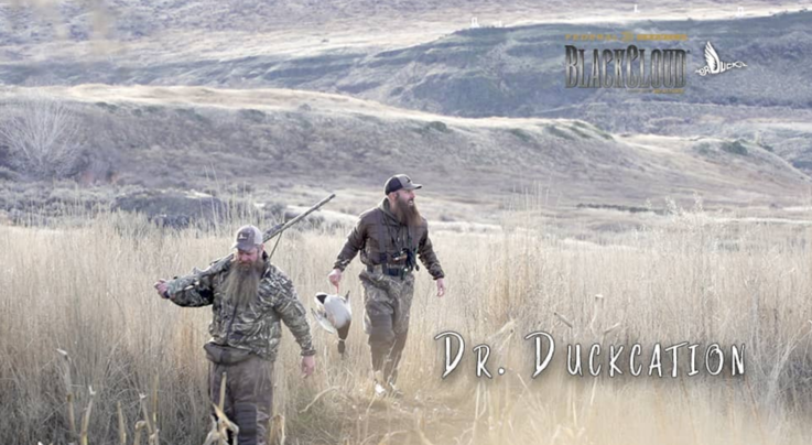 Dr. Duckcation: Greenheads Galore in Washington Preview Image