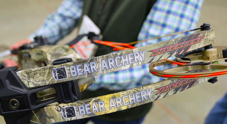 2019 ATA Show: Best New Realtree Compound Hunting Bows Under $1,000 Preview Image