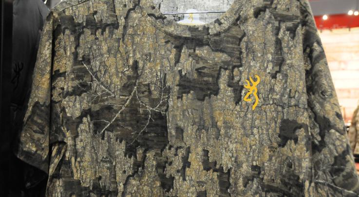 2019 SHOT Show: New Realtree Timber Camo Products Preview Image