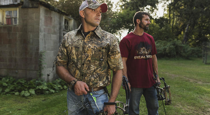 4 Things Every Bowhunter Should Do This Summer Preview Image
