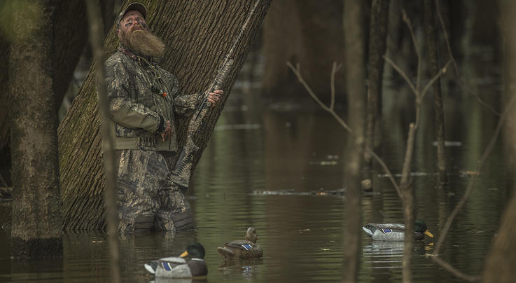 Avoid These Waterfowl Shooting Mistakes Preview Image