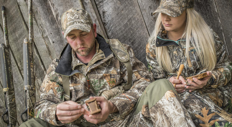 Become a Fall Turkey Hunting Teacher Preview Image