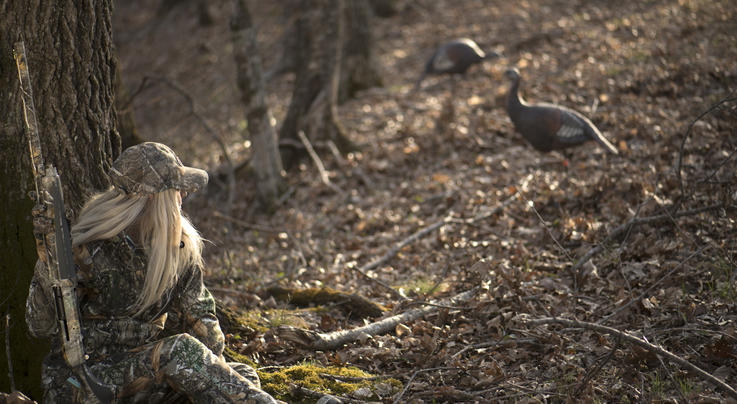 3 Reasons Why You Love and Hate the End of Turkey Hunting Season Preview Image