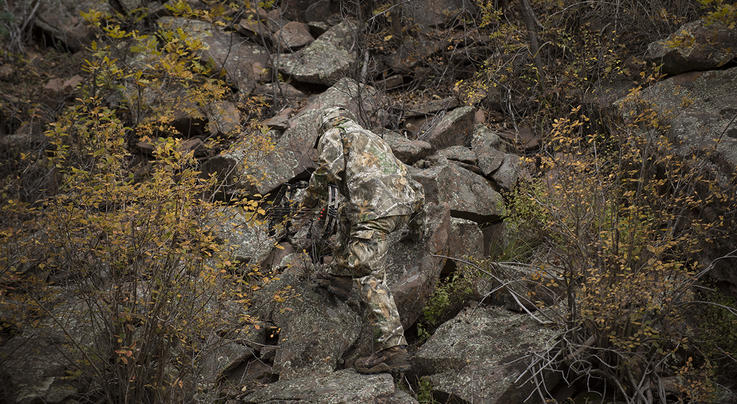 How to Spot-and-Stalk Whitetail Bucks with a Bow Preview Image