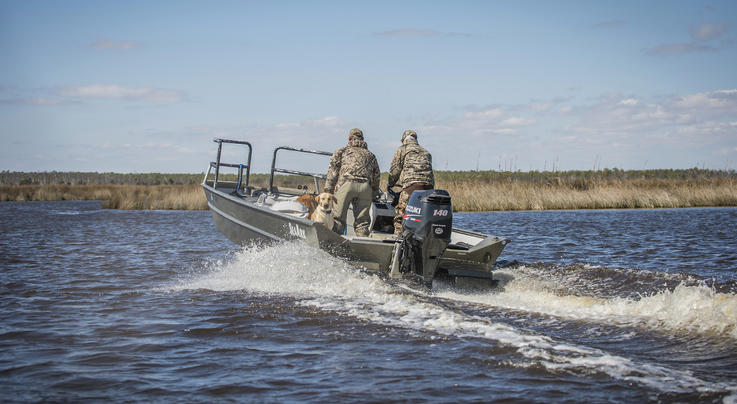Top 6 Waterfowling Boating Fails Preview Image