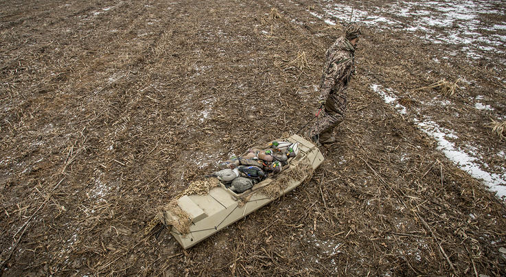 Overlooked Waterfowling Honey Holes Preview Image