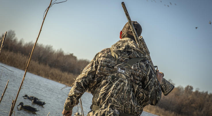 Delta Waterfowl's Ringnecks Flock to Minnesota and Michigan Preview Image