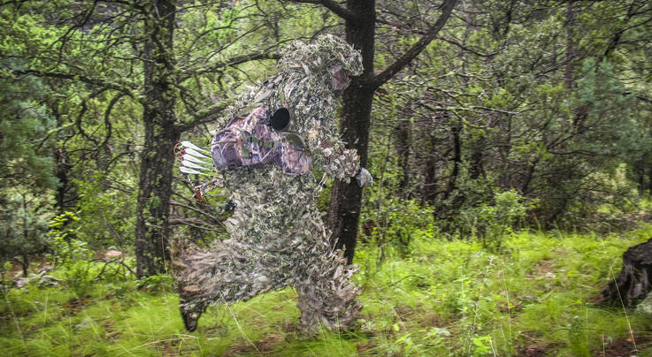 How to Bowhunt Turkeys on the Run Preview Image