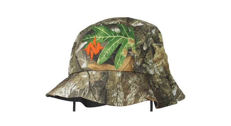 Nomad Realtree Edge Camo Bucket Hat Preview Image