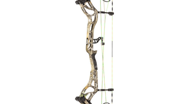 New Bear Kuma 30 Compound Bow in Realtree EDGE Preview Image