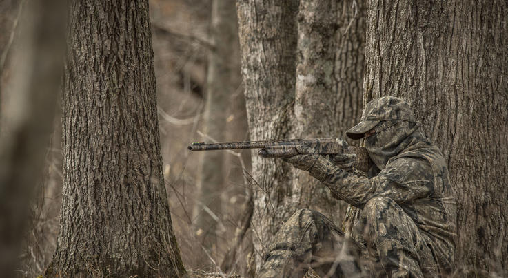 3 Offbeat Tactics for Fall Turkey Hunting Preview Image
