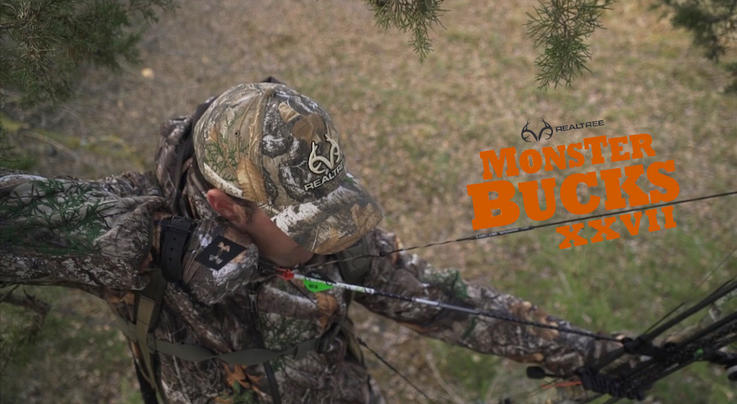 Monster Bucks 27: Tyler Jordan Tags a Big Nebraska Deer Preview Image