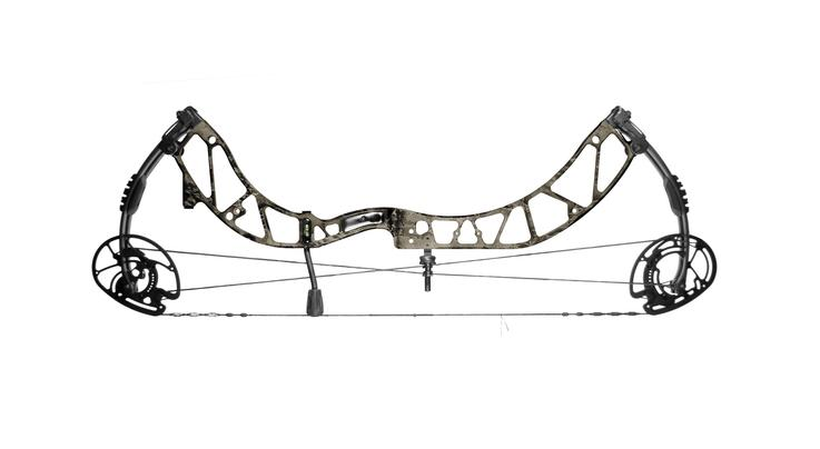 2020 Xpedition Archery Mako X Series Bows in Realtree Camo Patterns Preview Image