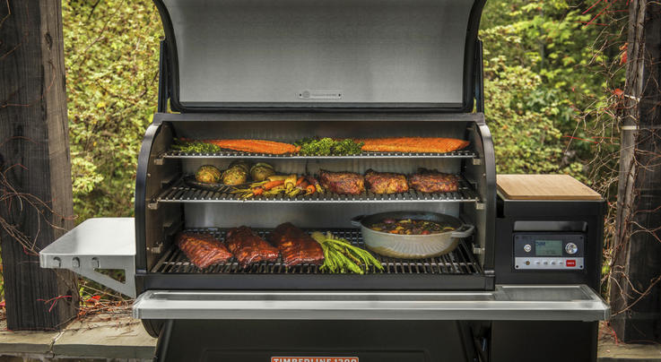 Introducing the All-New Traeger D2 Technology Grills Preview Image