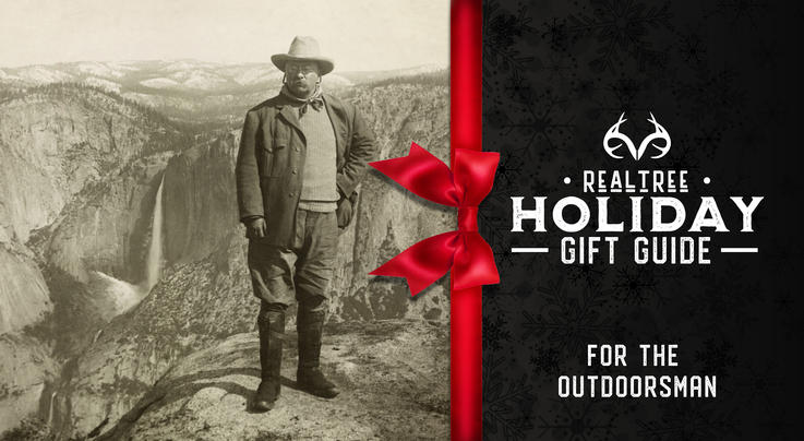 The Outdoorsman's Holiday Gift Guide Preview Image