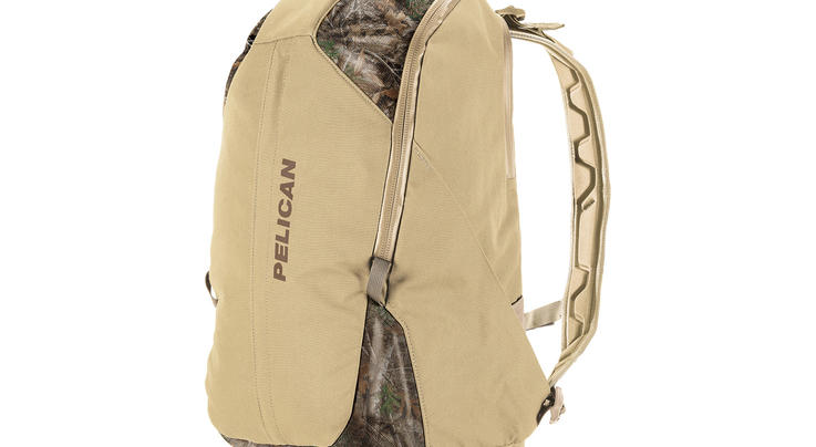 Pelican MPB35 Mobile Protect Realtree EDGE Camo Backpack Preview Image