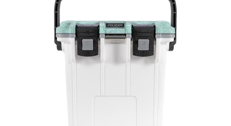 Pelican 20 Quart Elite Cooler in Realtree Fishing Pattern Preview Image