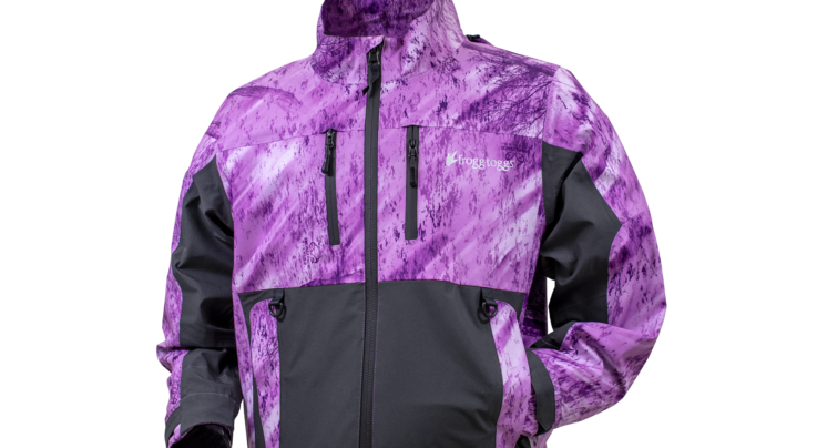 Frogg Toggs Womens Realtree Fishing Pilot Jacket  Preview Image