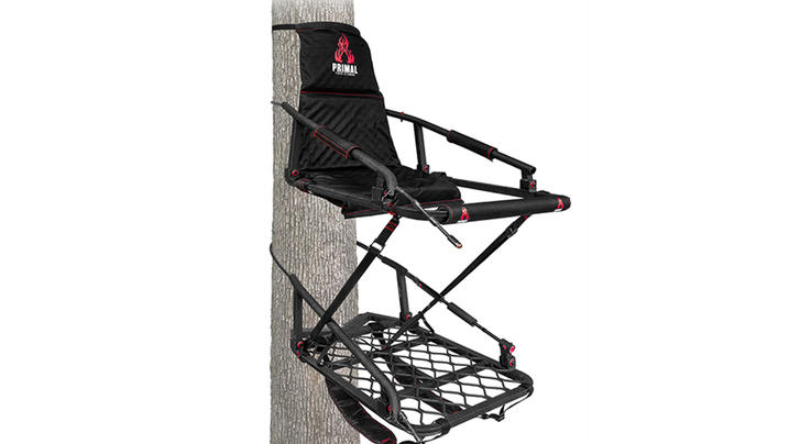The Case for Climbing Stands Preview Image
