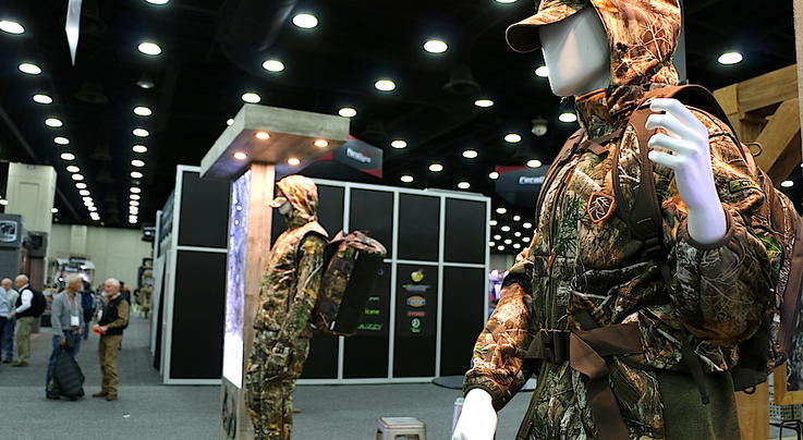 2019 ATA Show: Best New Hunting Clothing Apparel in Realtree Camo Preview Image