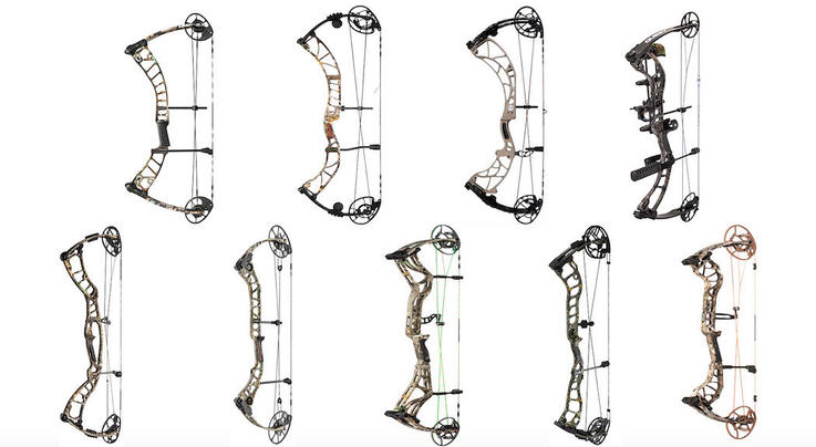 Best New Budget Compound Bows for 2019 Preview Image