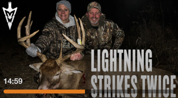 Realtree 365: Hunting the Southern Rut, Patterning Deer in the North Preview Image