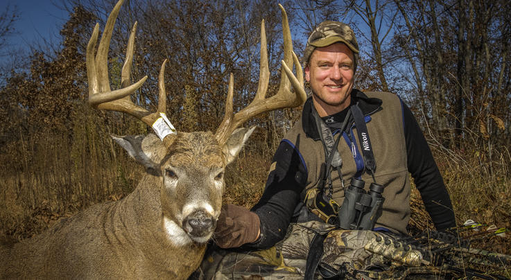 A New Place to Consume Midwest Whitetail Content Preview Image