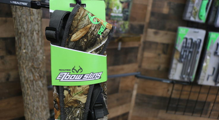2019 ATA Show: The Best Realtree Bowhunting Accessories Preview Image