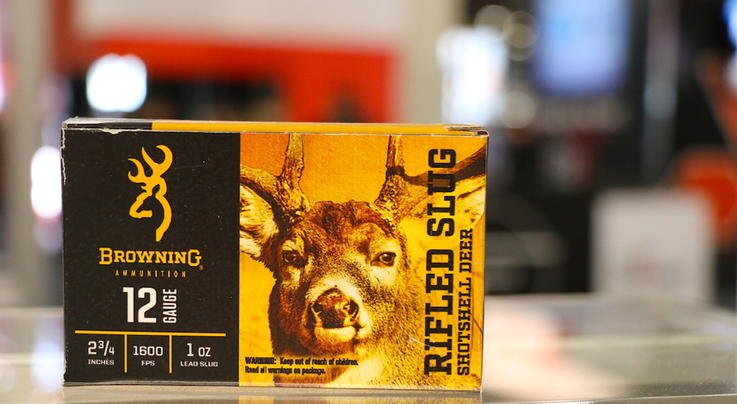10 Best New Deer Hunting Cartridges and Slugs for 2019 Preview Image