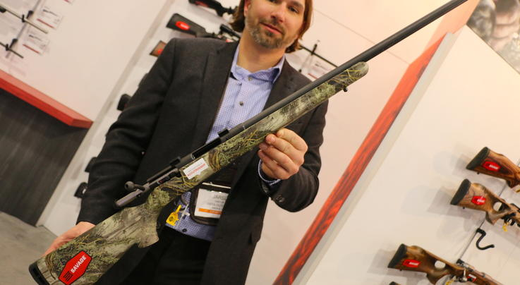 New Big Game Hunting Gear from Vista Outdoor Preview Image