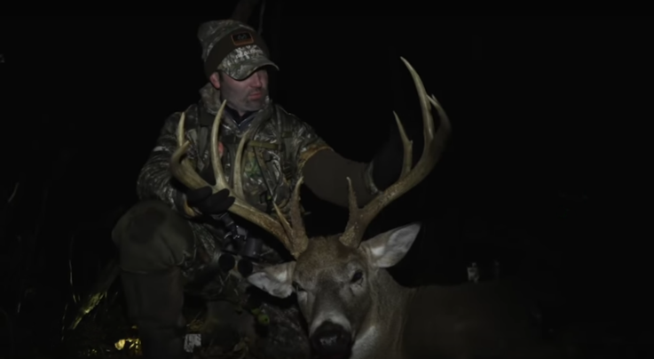 Whitetail TV: A Tough Hunt and Huge Archery Buck  Preview Image