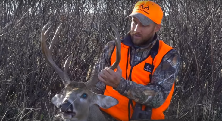 Whitetail TV: A Big Buck Double in Oklahoma Preview Image