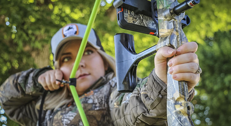 Tested: AccuBow Training Device for 3D Archers and Bowhunters Preview Image