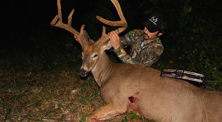 8 Lessons My Biggest Buck Ever Taught Me Preview Image