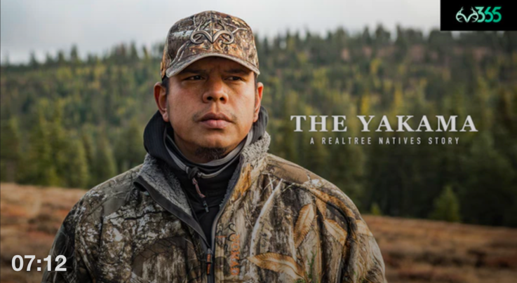 Realtree 365: The Yakama, Big Velvet Bucks, and Summer Scouting Jokes Preview Image