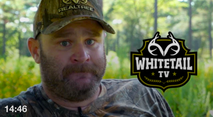 Realtree 365: Deer Management, Early Season Bucks and Life-Threatening Experiences Preview Image