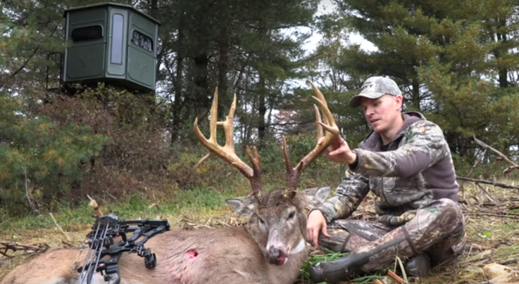 Whitetail TV: Hunting the Midwestern November Rut Preview Image