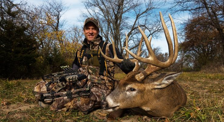 Chasing November Available for Free on Realtree 365 App Preview Image