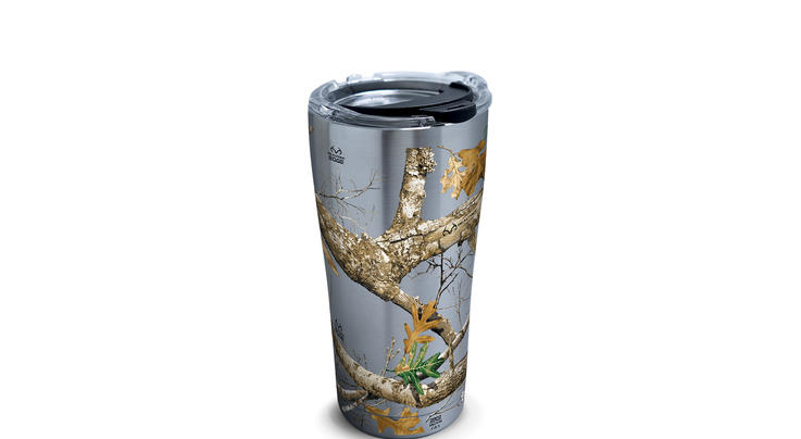 Tervis Realtree EDGE Camo Stainless-Steel Tumbler  Preview Image