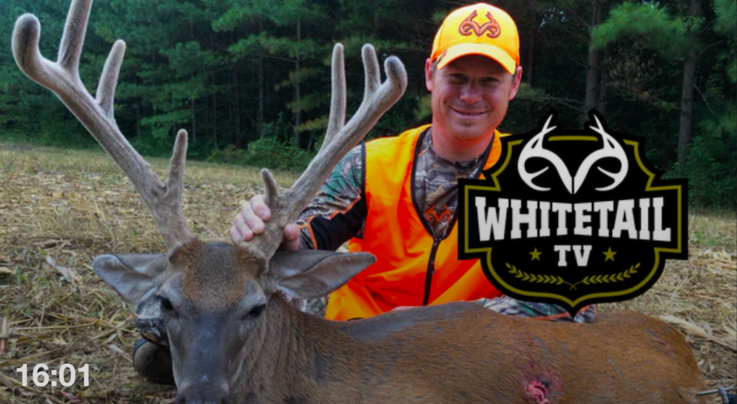 Realtree 365: Tennessee Velvet Bucks, EHD Updates and a Huge Farming Operation Preview Image