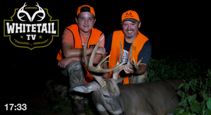 Realtree 365: Food Plot Prep, EHD Victims and Buck Tags Filled Preview Image