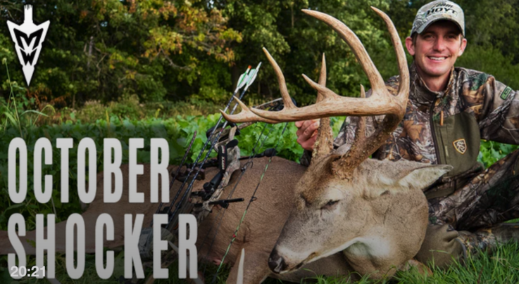 Realtree 365: Cold Fronts, Bold Moves and Great Deer Hunting Preview Image