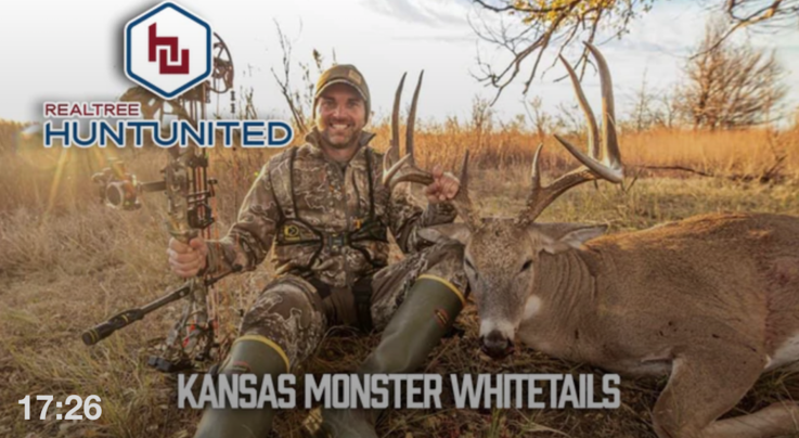 Realtree 365: The Rut Is Rocking Preview Image