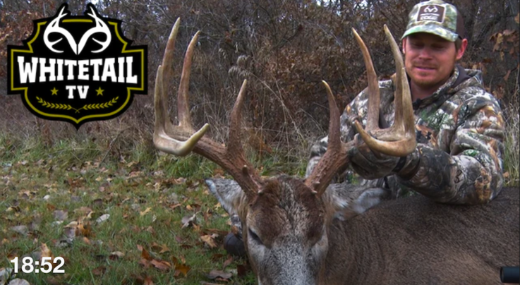 Realtree 365: The Final Hunts From November Preview Image