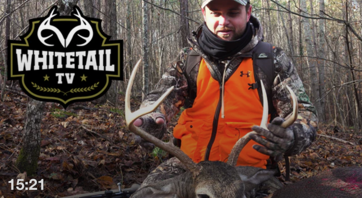 Realtree 365: Incredible Late-Season Deer Hunts Preview Image